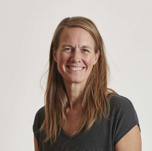 Karin Haslimann