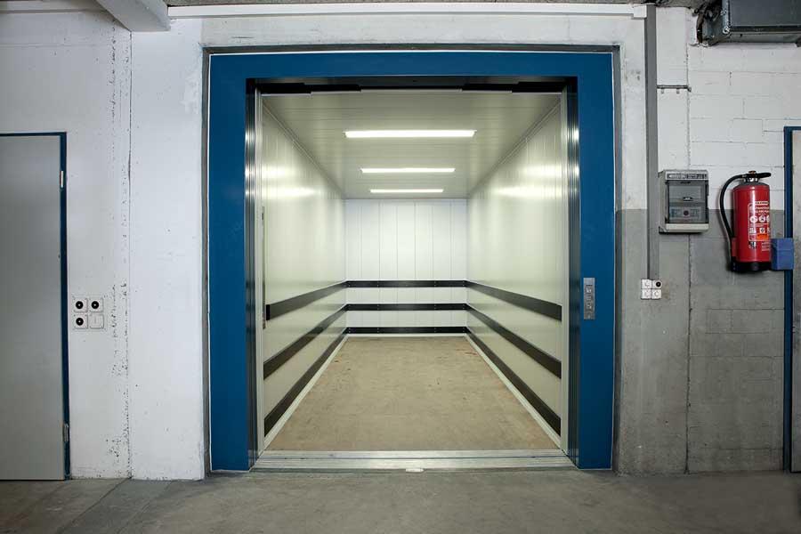 Haslimann Aufzüge AG Gunzwil