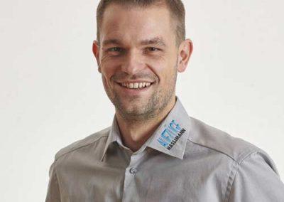 Patrick Oehen