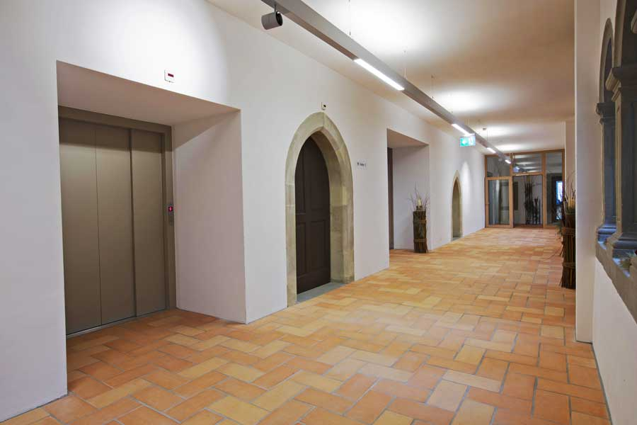 Stiftung SSBL Rathausen
