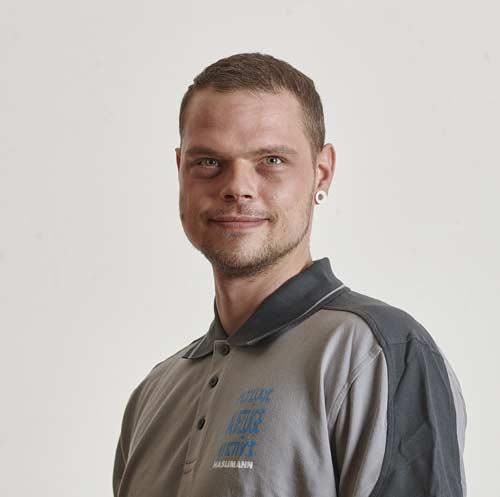 Mathias Möbius
