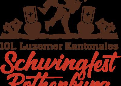 Luzerner Kantonales Schwingfest Rothenburg