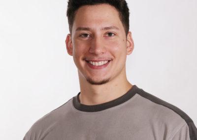 Eddie Dubcek