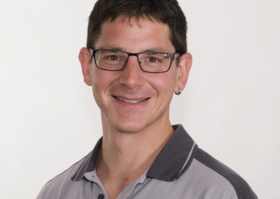 André Furrer